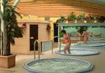 Camping avec Spa & balnéo Saint-Laurent-du-Var - Parc des Maurettes-1