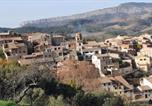 Location vacances Gratallops - Apartment Cal Viola-2
