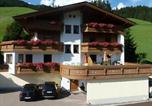 Location vacances Tux - Haus Dristner-1