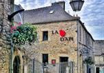 Hôtel Roscoff - Le Clos St Yves-2