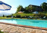 Location vacances Radicofani - Radicofani Villa Sleeps 15 Pool Wifi-2