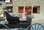 Hôtel Dodge City - Dodge House Hotel