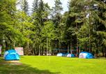Camping Bled - Forest Camping Mozirje-4