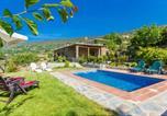 Location vacances Sorvilán - Casa Alcornoque La Taha-1