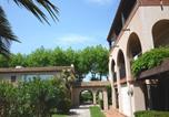 Location vacances Saint-Cyprien - Apartment Les Bastides de Grand Stade-9-4