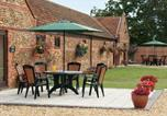 Location vacances Foulsham - Littlewood Barn-1