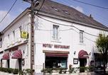 Hôtel Saint-Philbert-de-Bouaine - Hotel de la Gare-1