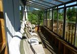 Location vacances Agassiz - Harrison Hammond House Bed and Breakfast-1