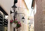 Location vacances Pag - Old Town Rooms - Koludraška Street-1