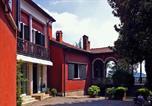 Hôtel Province de Varèse - B&B Villa Magnolia Lago Maggiore-1