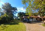 Hôtel Paraguay - Villa Dálmata-1