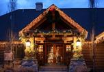 Location vacances Whitefish - Mountain Lake Lodge-1