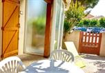 Location vacances Valras-Plage - Holiday home Cami de Canto Rano-3