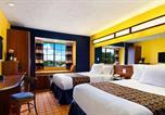 Hôtel New Braunfels - Microtel Inn by Wyndham Near Schlitterbahn Waterpark-3