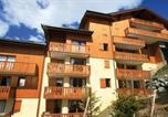 Hôtel 4 étoiles Villaroger - Lagrange Vacances L'Arollaie-2