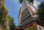 Location vacances Guangzhou - Kaiserdom Hotel Children's Hospital-3