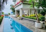 Location vacances  Équateur - Hello!&quote;Las Peñas Siglo Xxi Guesthouse&quote;-1