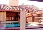 Location vacances Bocairent - Els Horts del Palomar-1