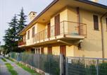 Location vacances Vergiate - Apartment Villaggi Novara 1-2