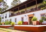Hôtel Pátzcuaro - Best Western Plus Posada de Don Vasco-2