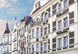 Hôtel Plzeň - Hotel Victoria