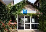 Hôtel Midi-Pyrénées - Ibis budget Tarbes-1