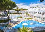 Villages vacances Casares - Vime La Reserva de Marbella-1
