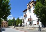 Hôtel Roccaraso - Hotel Victoria-2