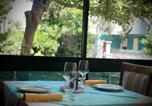 Location vacances Bellaria-Igea Marina - Room in Bb - Hotel Villa Alexandra - Cozy and familiar double room-3