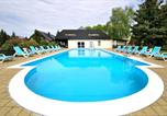 Villages vacances Łeba - Lech Resort & Spa-3