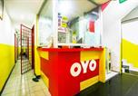 Hôtel Shah Alam - Oyo 89738 1st Inn Hotel Glenmarie-1