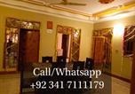 Location vacances  Pakistan - Hotel Step inn-1