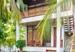 Hôtel Anuradhapura - Liyana Holiday resort-1