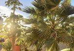 Location vacances Mindelo - Laginha Beach Guest House-2