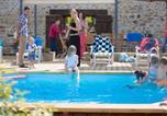 Location vacances Limousin - Gîte de La Jéraphie-2