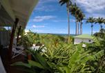 Location vacances  Guadeloupe - Indigo Palmes-3