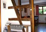 Hôtel Drachenbronn-Birlenbach - Chambres d'hôtes Sabine Billmann-1