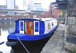 Location vacances Doncaster - Houseboat Hotels-3