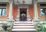 Hôtel Indonésie - Mahana Muwa Hostel-1