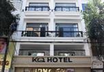 Hôtel Cần Thơ - Kq Hotel-2