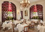 Hôtel 5 étoiles Versailles - Hôtel Raphael-4