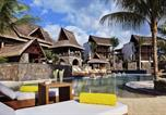 Villages vacances Cap Malheureux - Angsana Balaclava Mauritius-4