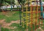 Villages vacances Pondicherry - Shelter Beach Resort-4