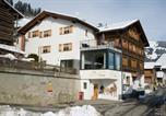 Hôtel Flims Dorf - Hotel Postigliun Andiast-1