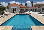 Location vacances Noord - Tu Casita en Aruba-1