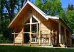 Camping avec Piscine Autrans - Sites et Paysages De Martinière-4