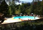 Camping avec Piscine Gaudonville - Camping Namaste-3