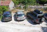 Location vacances Gradac - Apartment Drvenik Donja vala 6658b-2