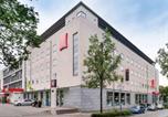Hôtel Dortmund - Ibis Hotel Dortmund City-1