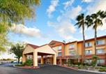 Hôtel Tempe - Springhill Suites Tempe at Arizona Mills Mall